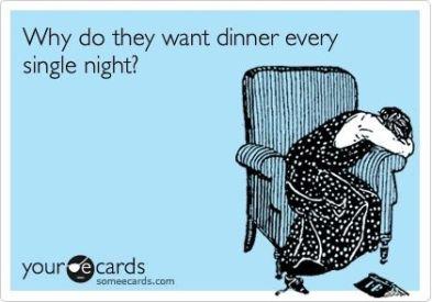 dinnereverynight